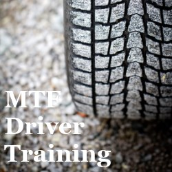 Driver Training from MTF